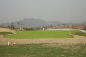Flagstick GP course
