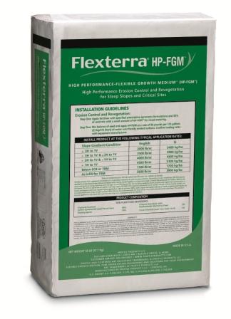 Flexterra HP-FGM-Bag-300 LR