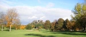 Stirling Golf Club.