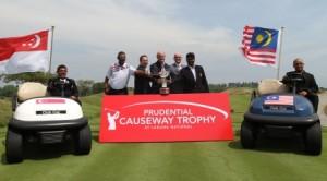 Prudential Causeway Trophy at Laguna National LOW