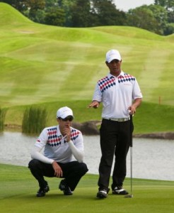 Quincy Quek and Marc Kawasoe will represent Singapore in June's Prudential Causeway Trophy.