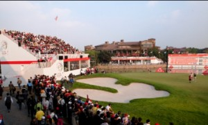 Host to the WGC-HSBC Champions, Shanghai's Sheshan International has joined the Asian Golf Industry Federation as a Golf Facility member.