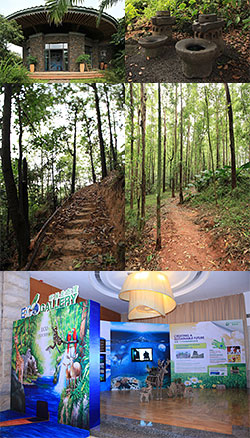 missionhills sustainable tourism