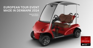 Garia 960-MiD-red