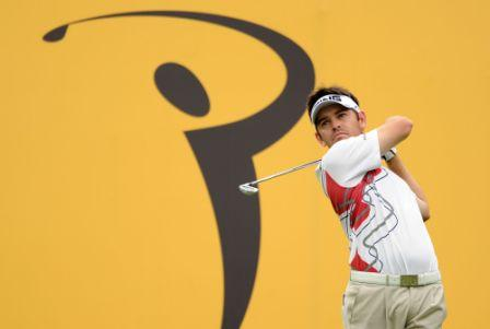 Louis Oosthuizen is among the Major winners to have graced the Maybank Malaysian Open.