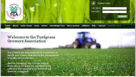 TGA-website