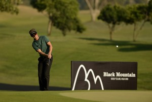 Black Mountain will host the Thailand Classic next year.