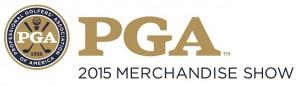 2015 PGA SHOW LOGO