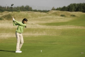 Increasing numbers of female golfers are lending significant traction to market growth.