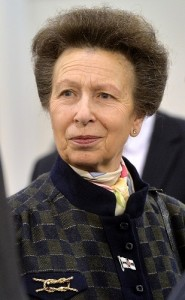 Princess Anne, Princess Royal.  Picture by Anthony Harvey/Getty Images