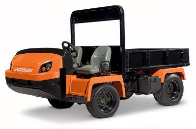 Jacobsen-Truckster