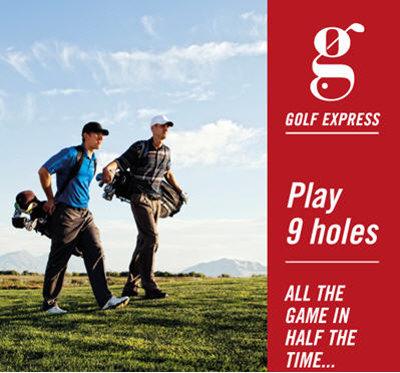 Golf-Express