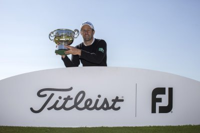 Paul Hendriksen claimed victory at the 2015 Titleist & FootJoy PGA Professional Championship.