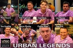 Urban Legends LOW