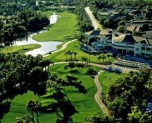 The Phoenician Resort.