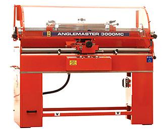 Bernhard's Anglemaster 3000 MC