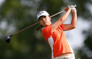 Lydia Ko will return to KLGCC this year. Picture by Getty Images