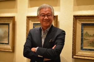 Dr Aylwin Tai