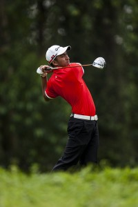 Leon Phillip D'Souza will line up in next month's Asia-Pacific Amateur Championship.