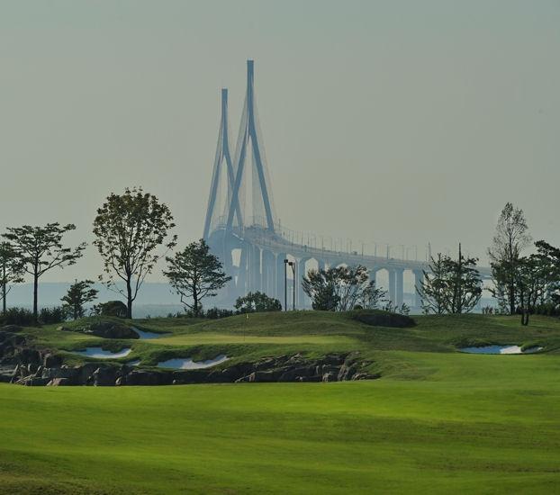 The Jack Nicklaus Golf Club Korea,