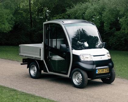 Garia-Utility-Vehicle