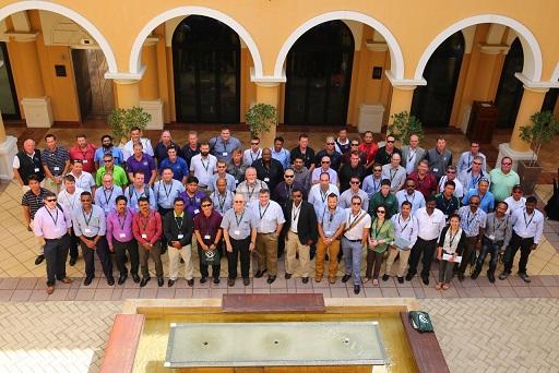 Dubai Paspalum Seminar 2016 LOW