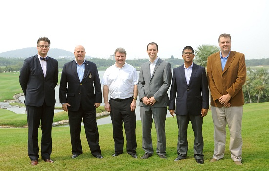 Industry-leading speakers attended the seminar and workshop.