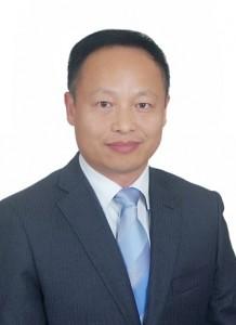 James Zhou