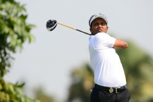 SSP Chawrasia is the Hilton Asian Tour Golfer of the Month.