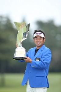 Yuta Ikeda claimed his 14th win in Japan.