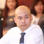 Biscom Chairman Luu Duc Quang
