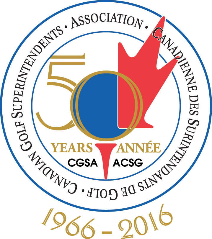 Passing of Ex-Canadian Golf Superintendents Association ...