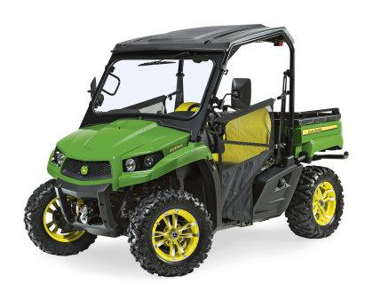 New John Deere XUV 590i Gator