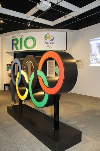 Rio Exhibit