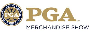 PGA Show logo