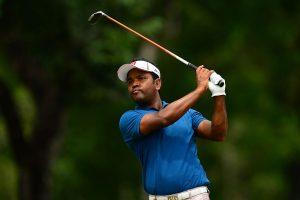 Siddikur Rahman is flying the flag for Bangladesh at the Rio Olympics.
