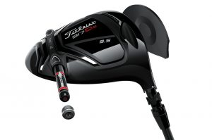Titleist's 917 drivers have an updated face, adjustable hosel and adjustable Draw/Fade weight.
