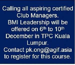 BMI leadership