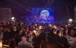 IAGTO Awards guests enjoyed a glittering evening in the Son Amar Auditorium, bringing a close to IGTM.