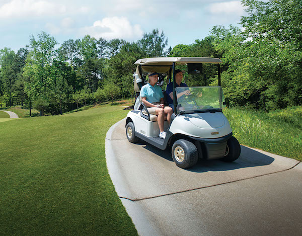E-Z-Go Launches Innovative ELiTE Series Vehicles - Asian Golf ... on