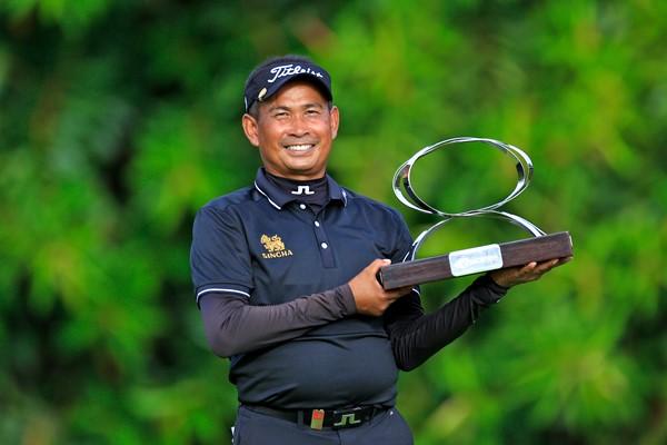 Senior asian golf tour schedule that