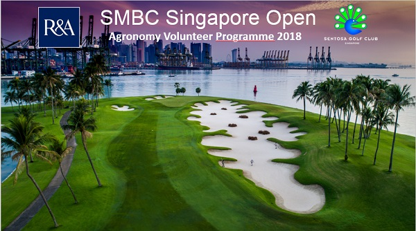 SMBC Singapore Open – Register as a Volunteer (click on image)
