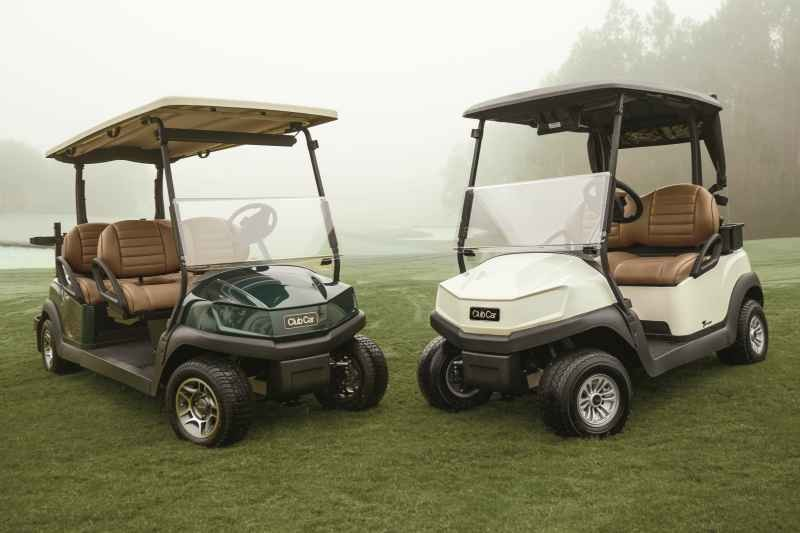 Can You Use Marine Batteries In A Golf Cart ? Way To Use 1